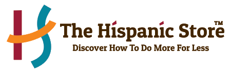 The Hispanic Store Logo