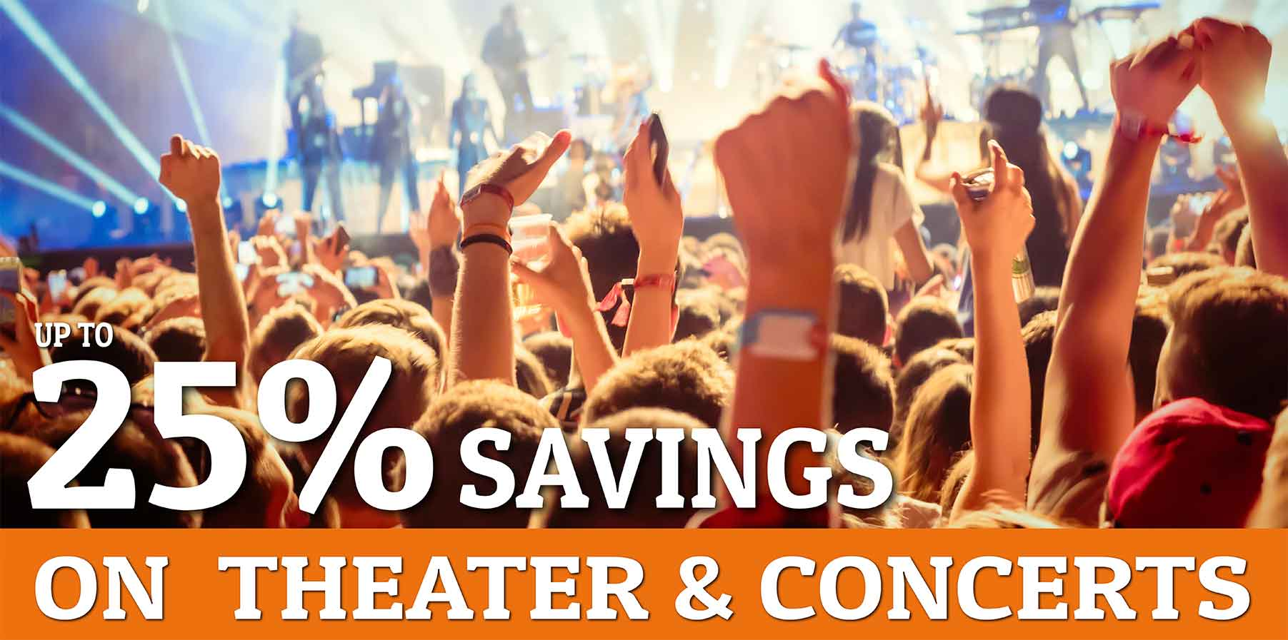 Theater Ticket Discounts