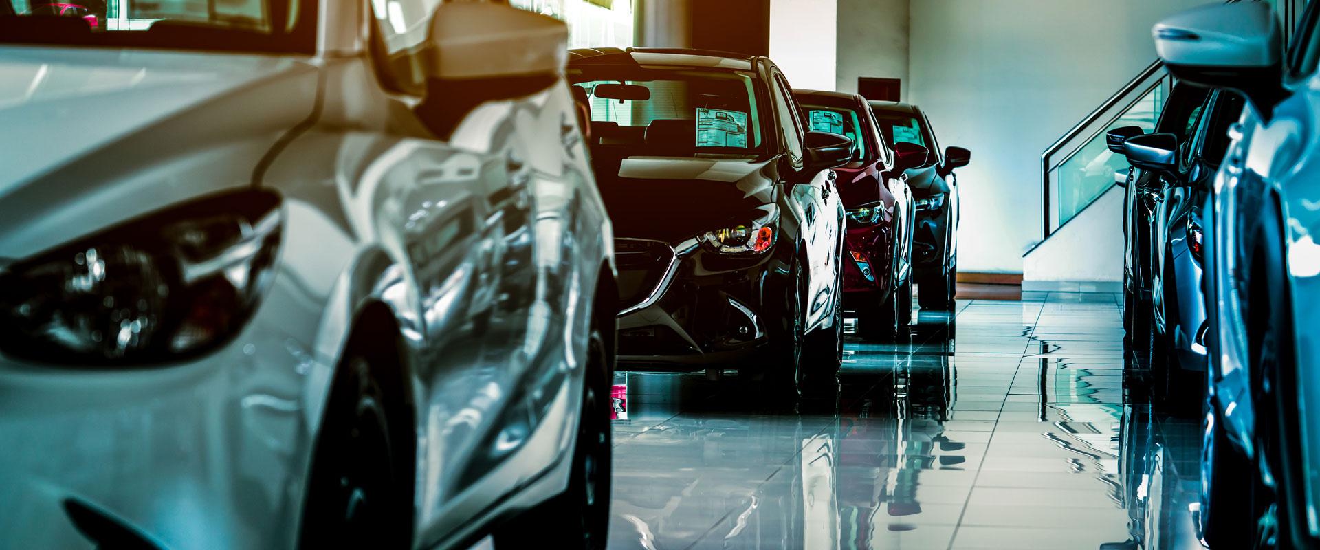auto dealership brokerage firms