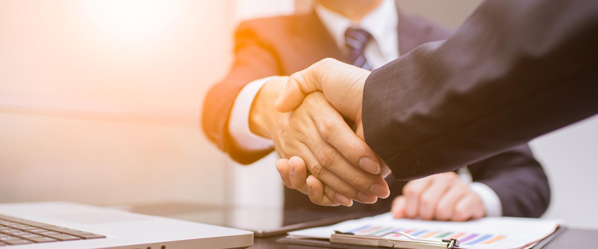 auto dealership brokerage