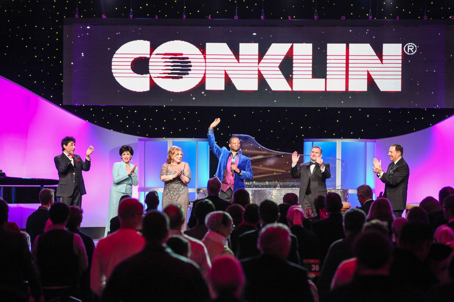2014 Conklin National Convention