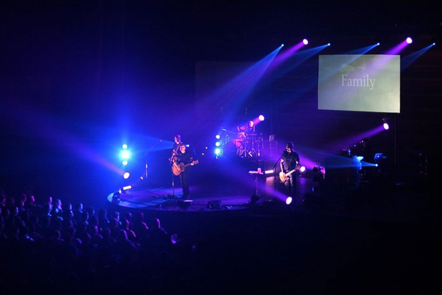 2012 Matthew West Tour