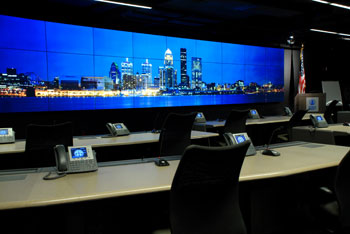 Display Systems/Videowalls