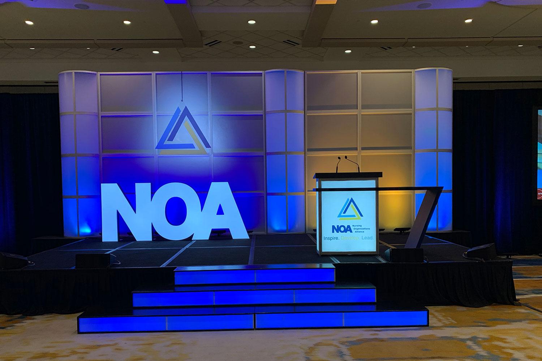2018 NOA Event