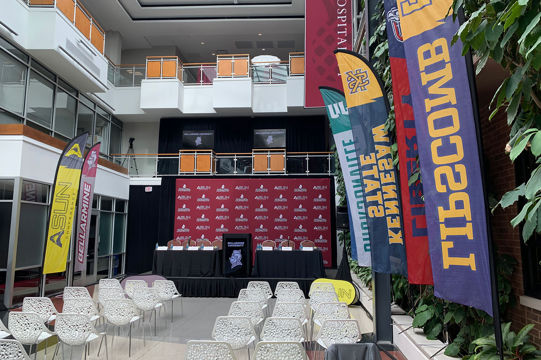 2019 Bellarmine University Press Conference