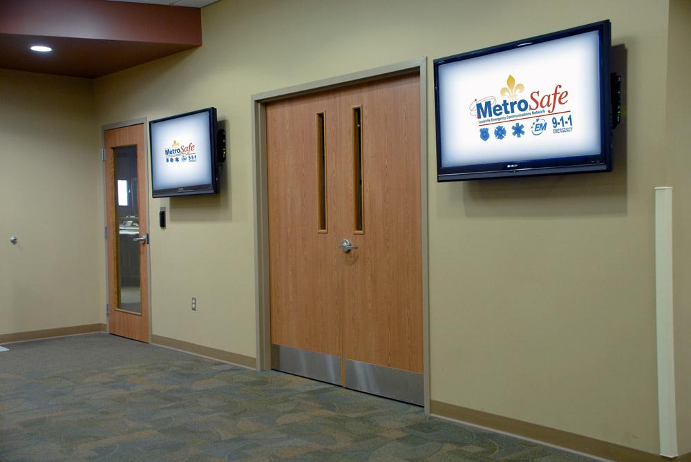 Metro Safe
