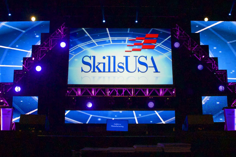 2016 Skills USA