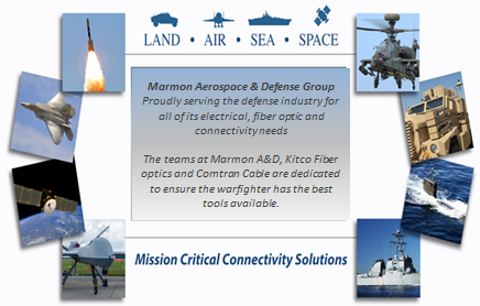 Mission Critical connectivity Solutions
