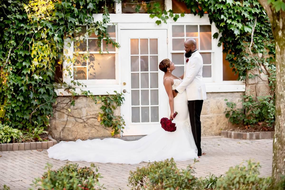 outdoor venue weddings in atlanta