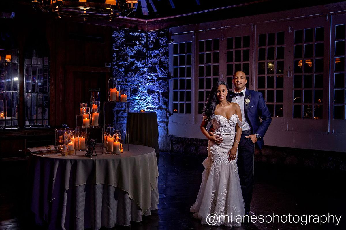 Wedding Piedmont Room
