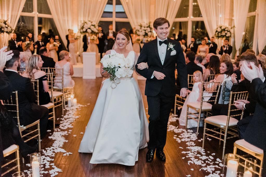 KAC Haltom Wedding