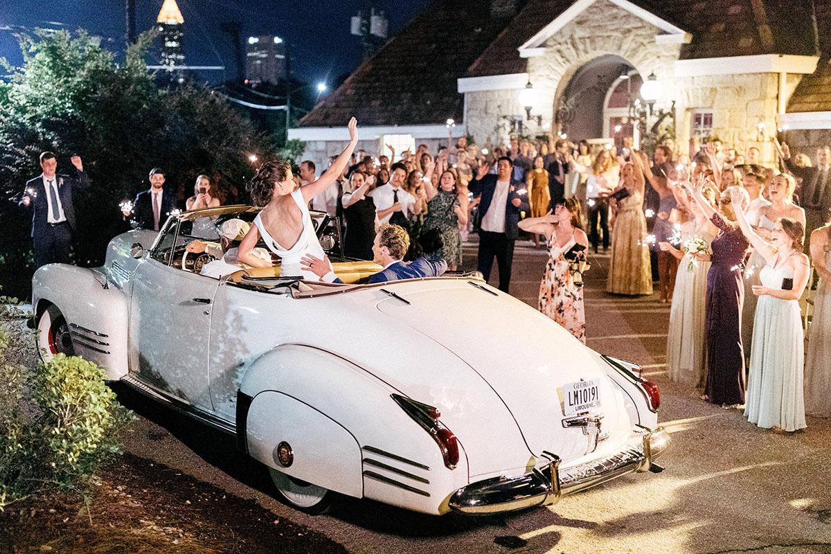 Taylor Zach Wedding Atlanta