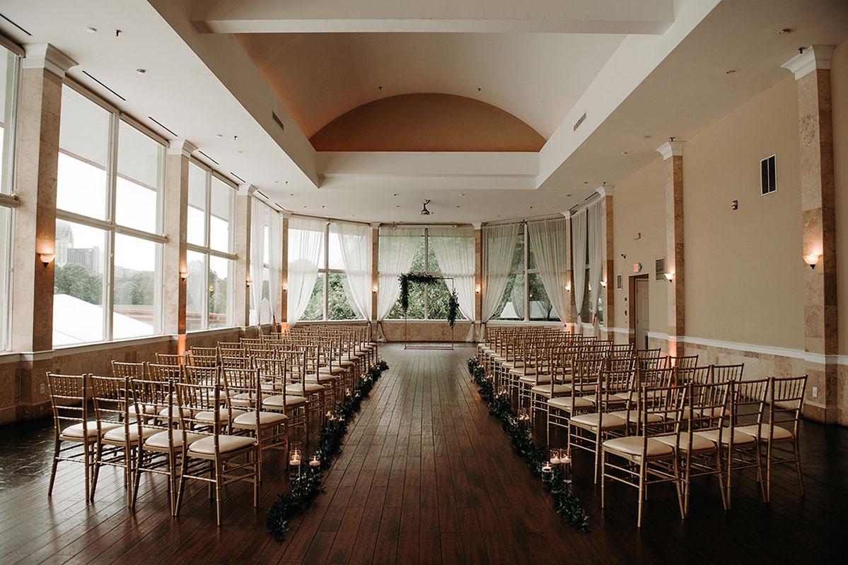 wedding venues downtown Atlanta