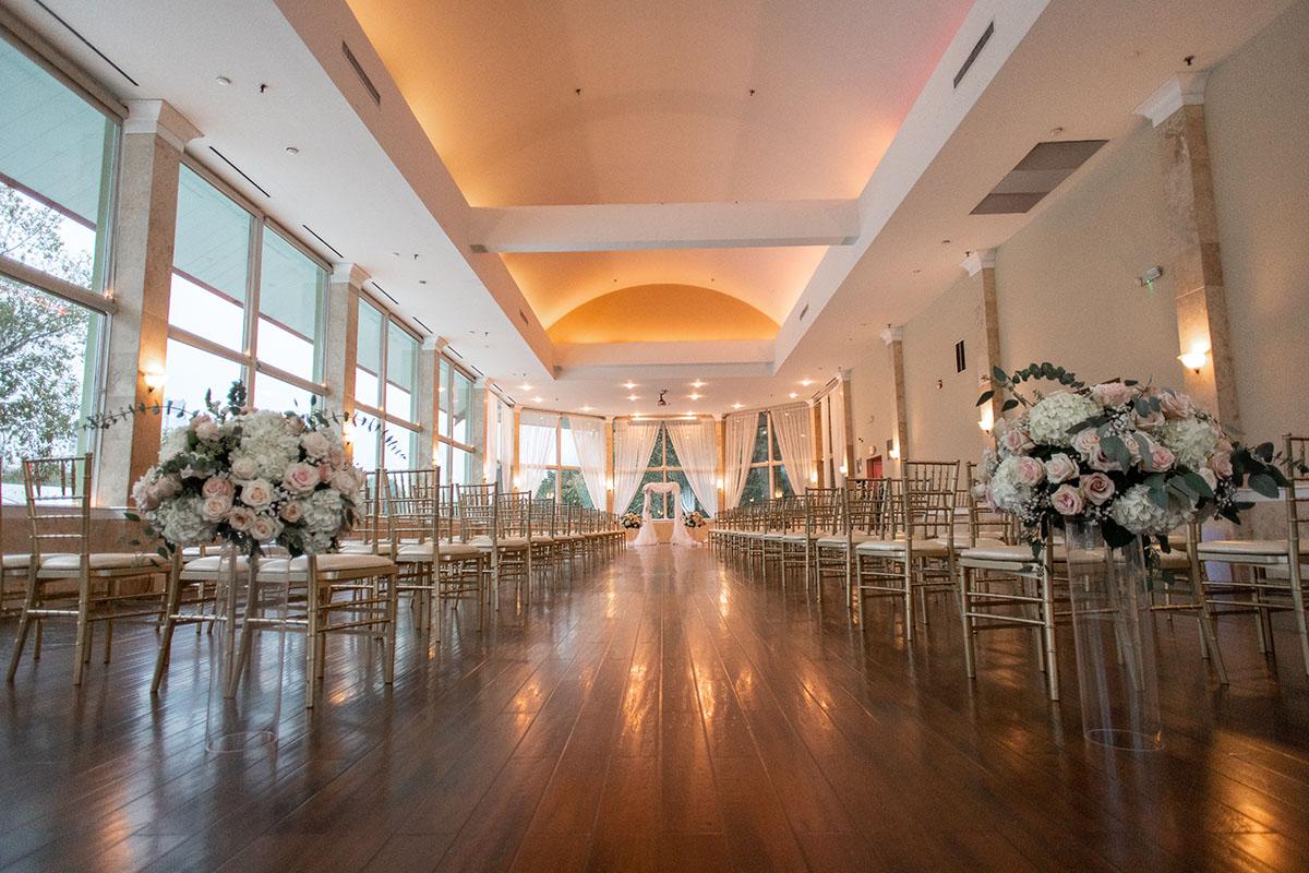 wedding venues midtown Atlanta