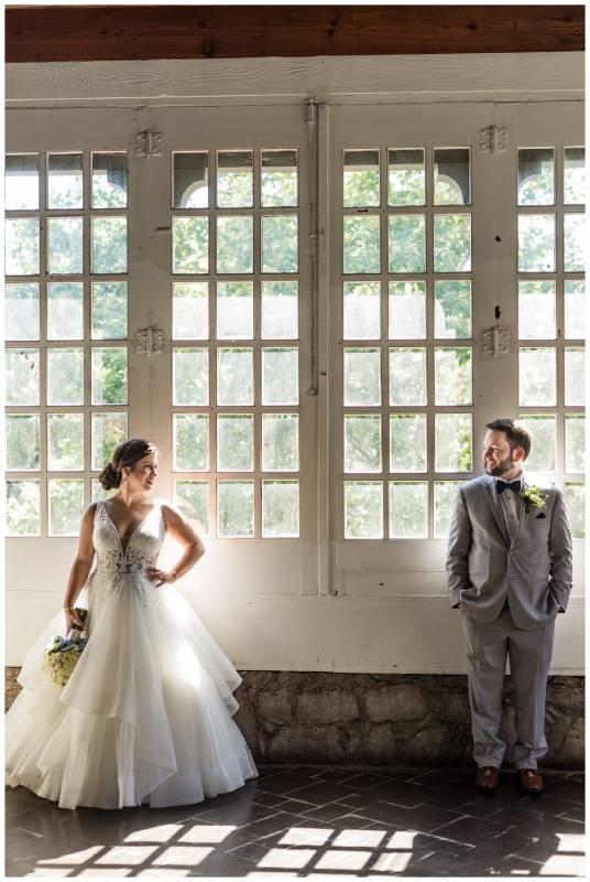Piedmont Room Wedding