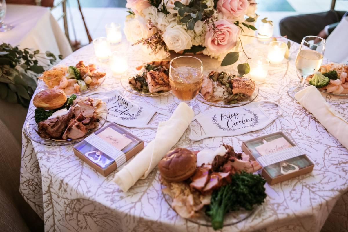 tavern park wedding