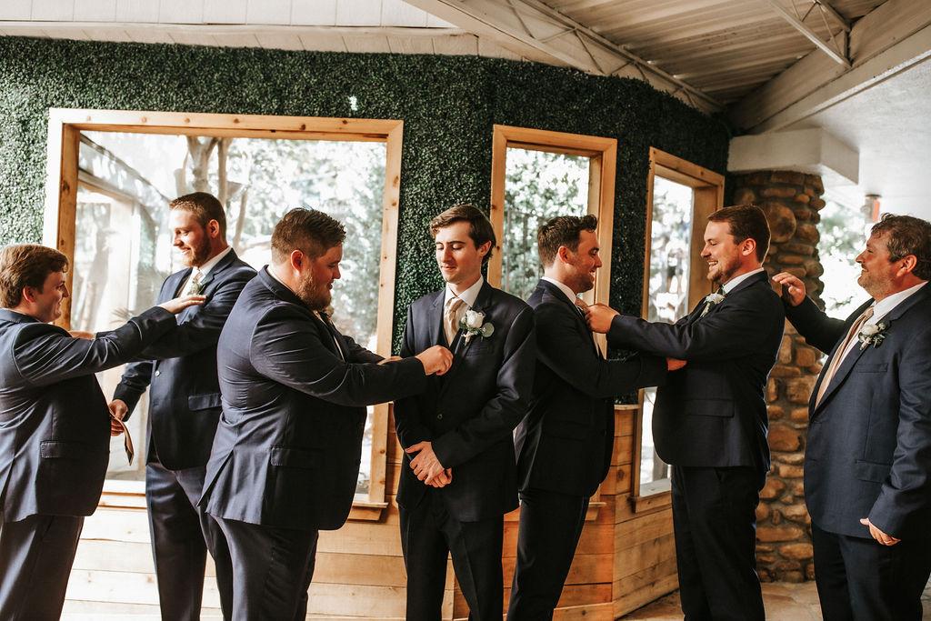 wedding near atlanta