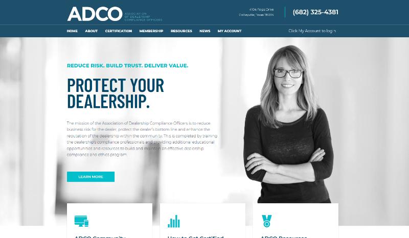 ADCO Community