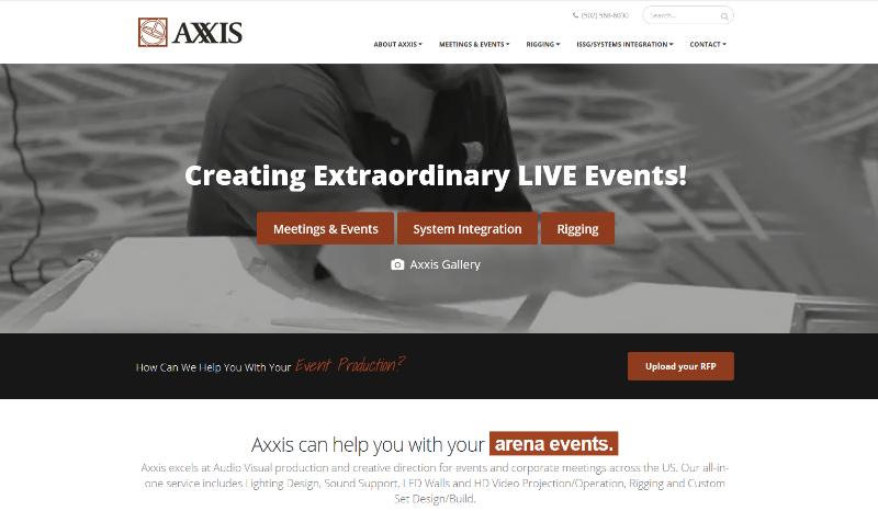Axis Inc