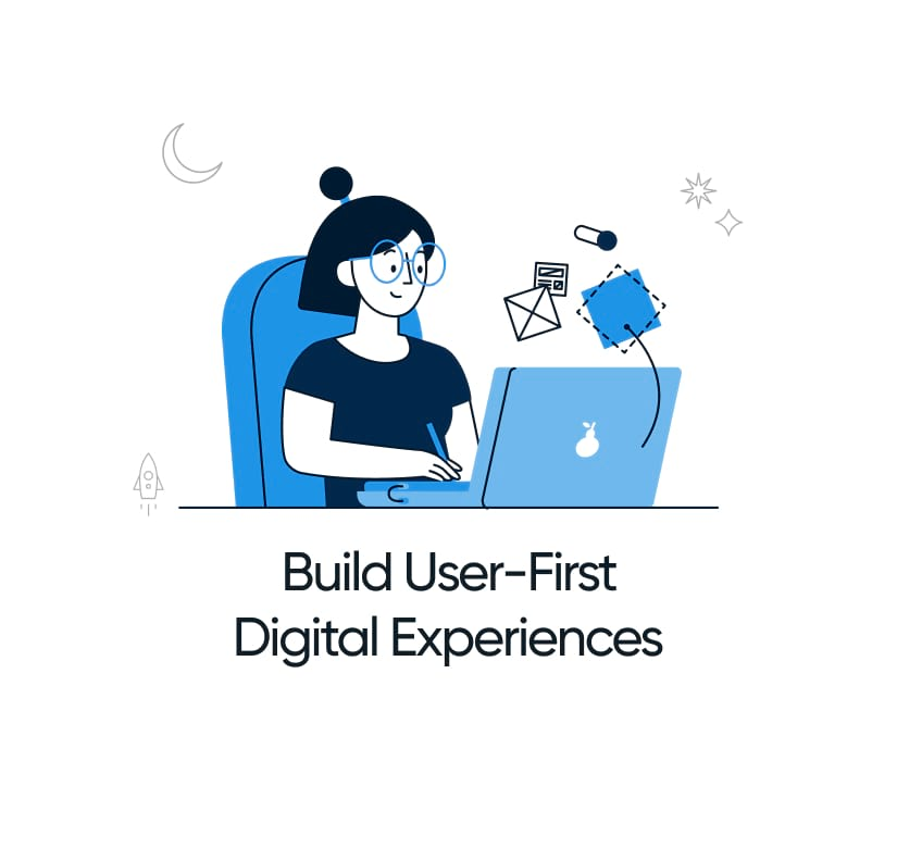 New Blog: Build Digital Experience Platforms (DXPs) not Websites