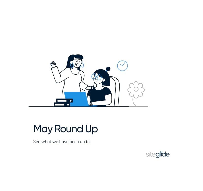 May Round Up Main Image