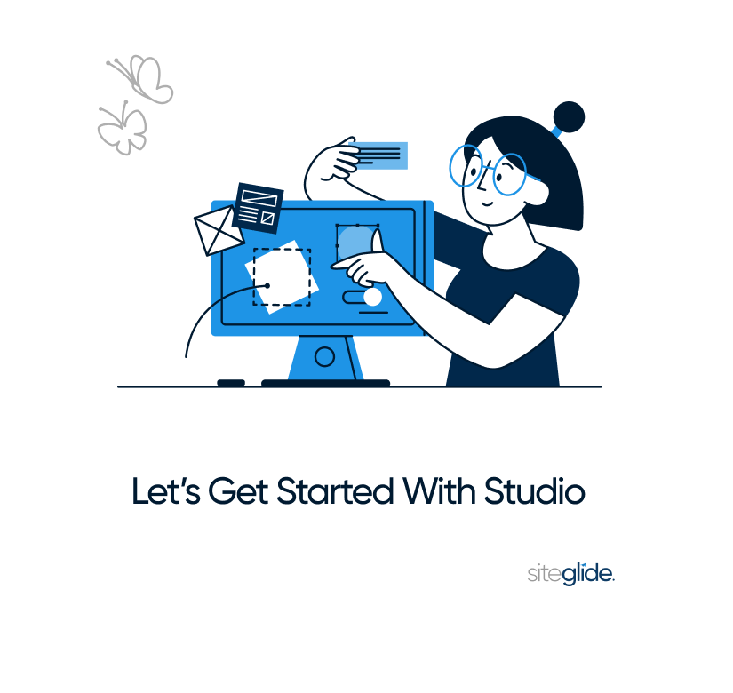 Get started with Studio - blog - main image