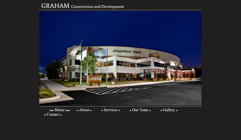 Grahams Construction