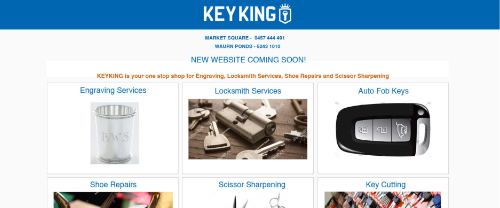 Key King Geelong