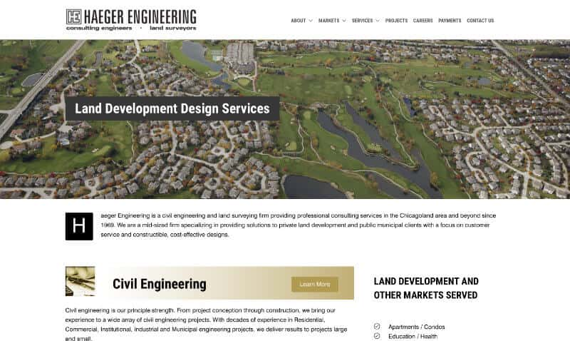 Haeger Engineering