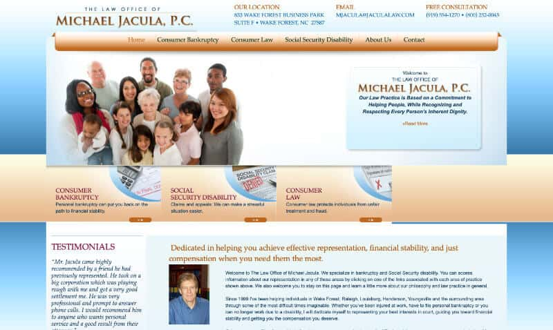 Jacula Law