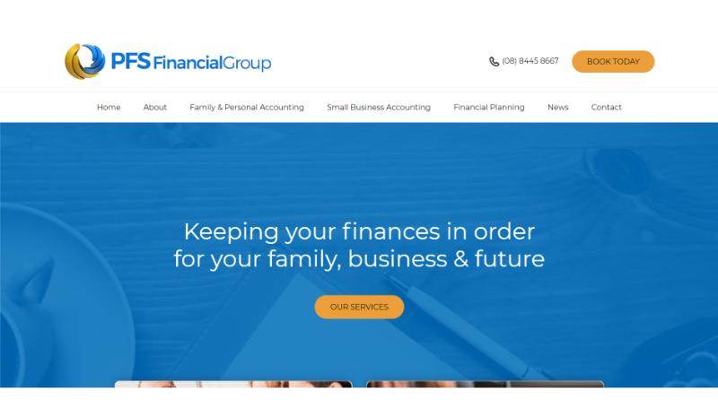 PFS Financial Group