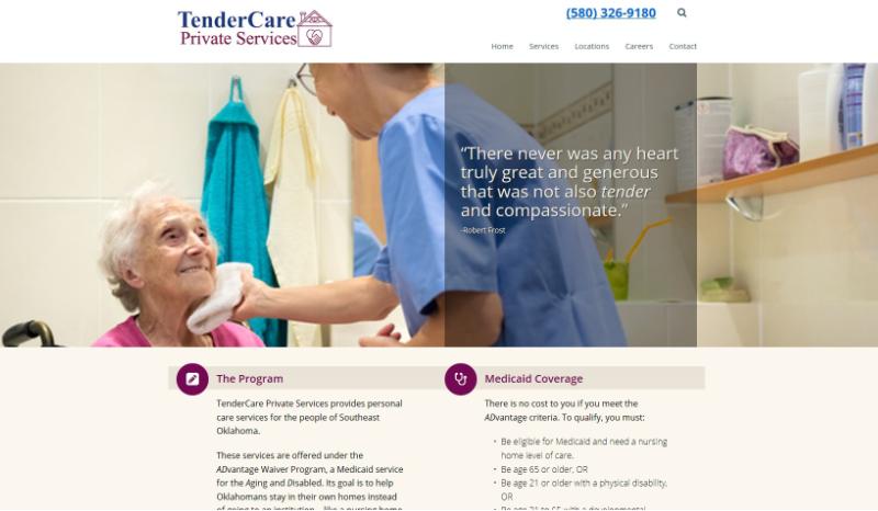 Tender Care HH