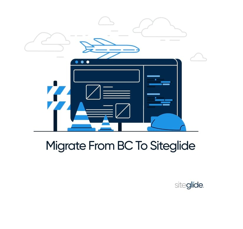 how to migrate from Business Catalyst