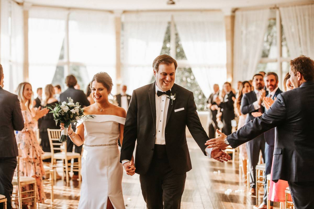 wedding piedmont park