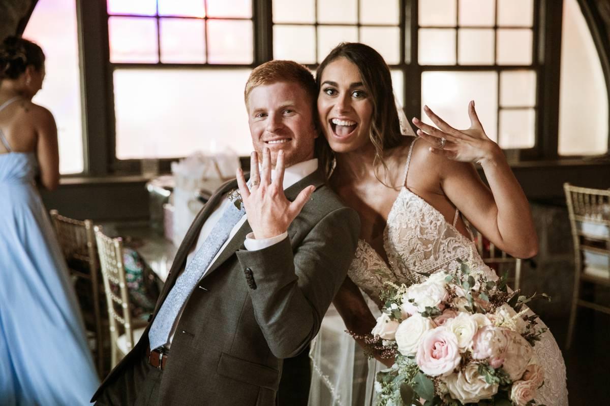 wedding at atlanta area
