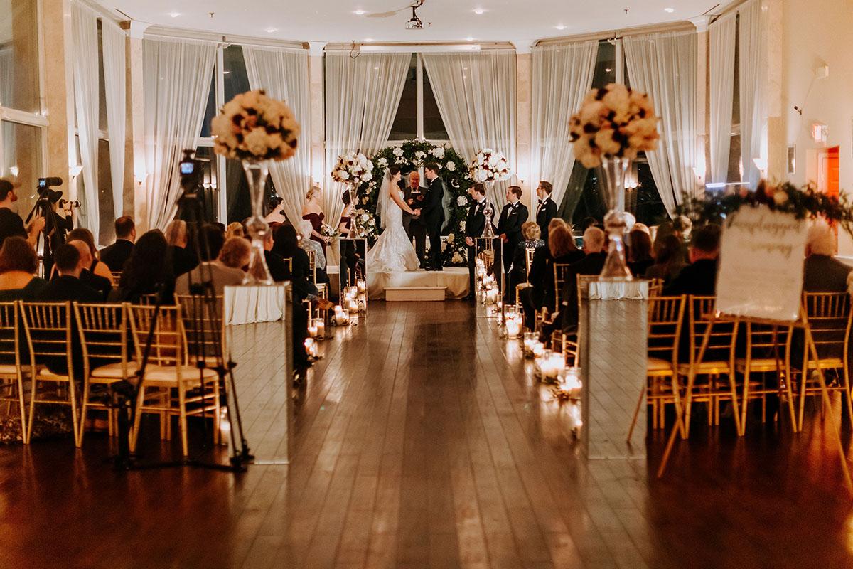 affordable wedding reception in Atlanta ga