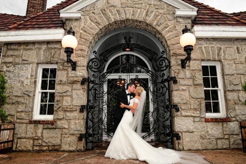 Best  wedding venues in Atlanta GA