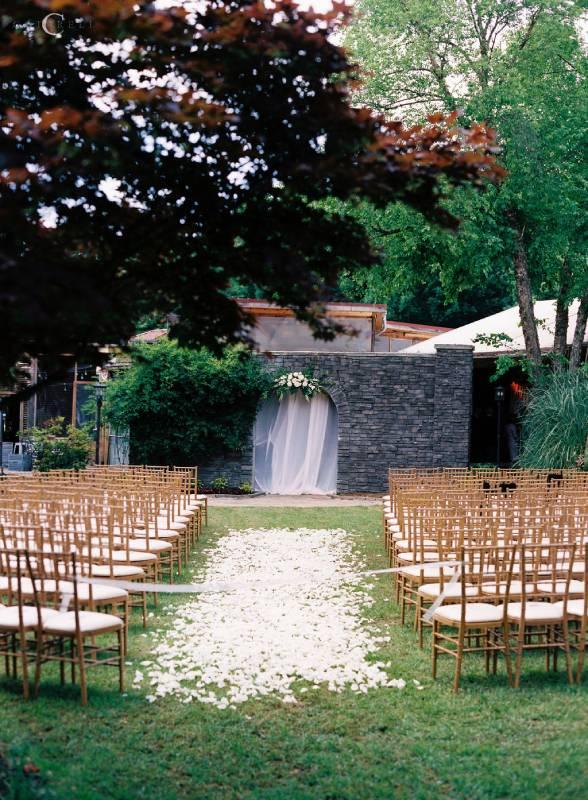 outdoor wedding venue atlanta