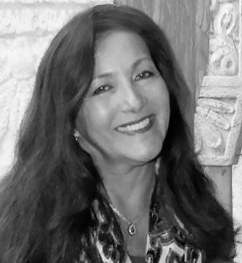Judy Vann Karstadt Portrait