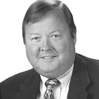 Terrence O'Loughlin, JD, MBA - Reynolds & Reynolds