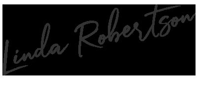 Linda Robertson Signature
