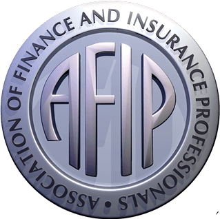 Association of Finance and Insurance Professionals logo