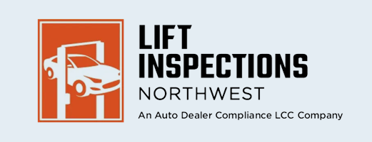 Lift Inspections Northwest logo