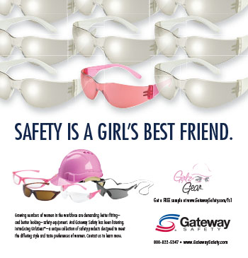 Gateway Safety Ad