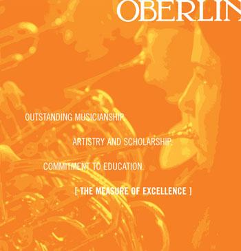 Oberlin ad