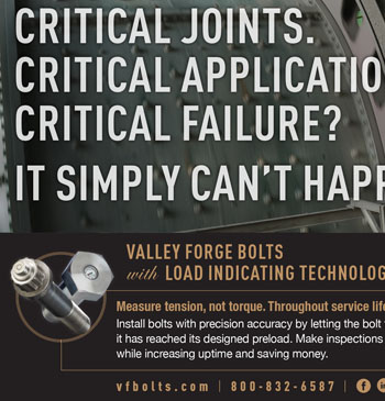 Valley Forge Ad
