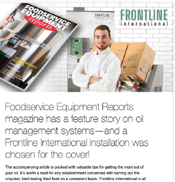 Frontline Digital