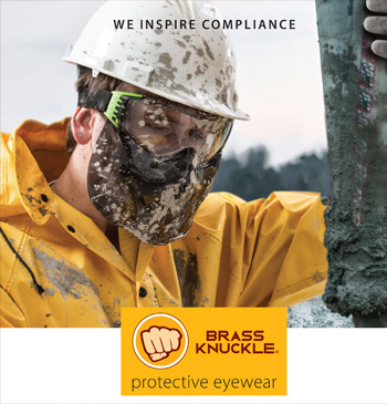 Brass Knuckle Eye Protection Catalog