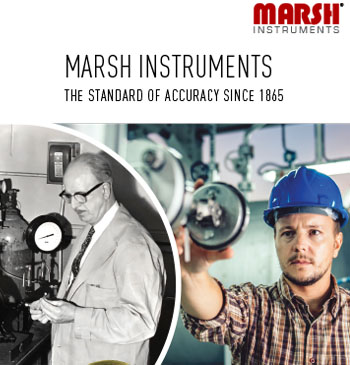 Marsh Instruments Brochure