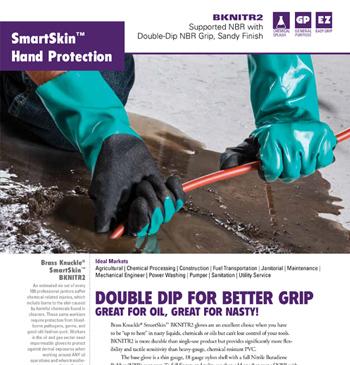 SmartSkin Hand Protection